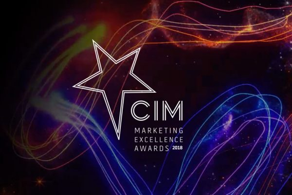 Chartered Institute of Marketing Awards